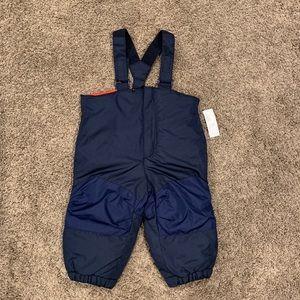 Old Navy Other - Toddler Snow Bib